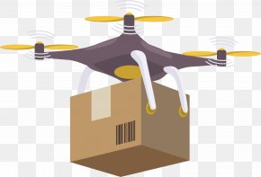 Science And Technology Unmanned Aerial Vehicle - Unmanned Aerial Vehicle Uncrewed Vehicle Animation PNG
