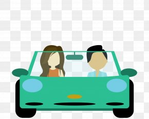 Driving HD - Driving Clip Art PNG