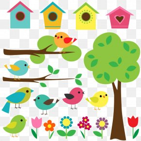 Cartoon Tree House - Royalty-free Stock Photography Clip Art PNG