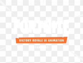 Fortnite Victory Royale - Brand Logo Product Design Font PNG