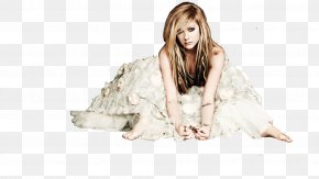 Goodbye - Goodbye Lullaby Album Under My Skin The Best Damn Thing PNG