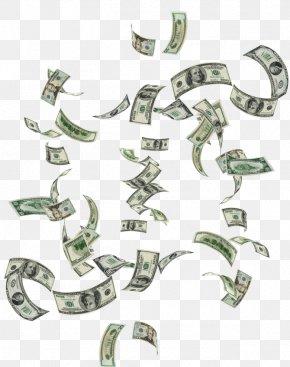 Financial Money Money Cloud Picture - Money PNG