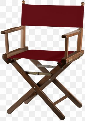 Director Chair - Director's Chair Film Director Cinema Bar Stool PNG