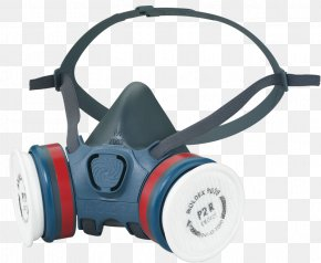 123 - Respirator Mask Personal Protective Equipment Face Facial PNG