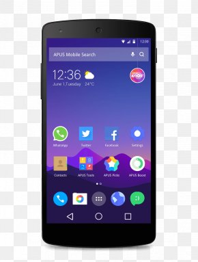 Android - APUS Launcher APUS Group Android Mobile Phones Google Play PNG