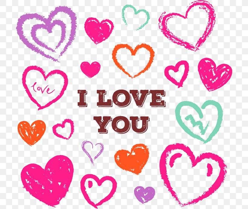 Flower Love Heart, PNG, 716x693px, Flower, Birthday, Clip Art, Floral Design, Flower Bouquet Download Free