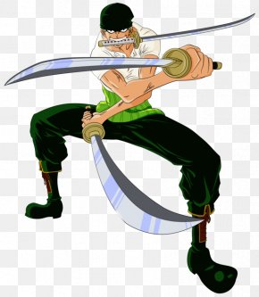 One Piece - Roronoa Zoro Monkey D. Luffy Vinsmoke Sanji Franky One Piece: Pirate Warriors PNG