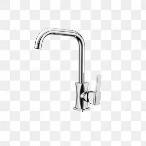 Kitchen Faucet - Tap Kitchen PNG