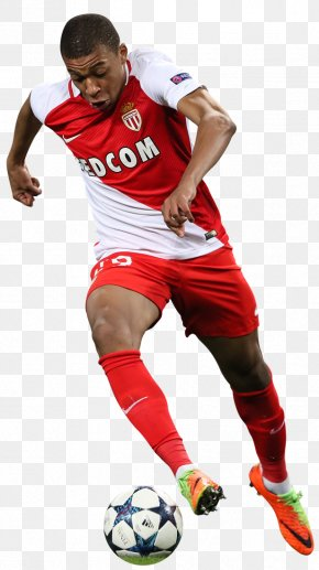 Football - AS Monaco FC 2018 World Cup Football Player Team Sport PNG