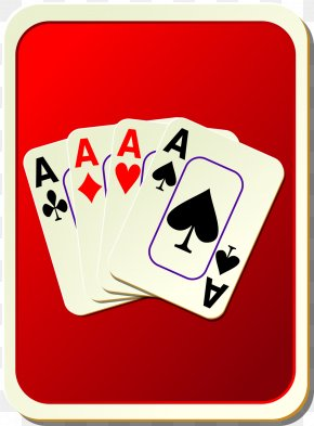 Play Cards Cliparts - Contract Bridge Playing Card Suit Ace Clip Art PNG