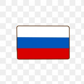 Russian Flag - Flag Of Russia Icon PNG