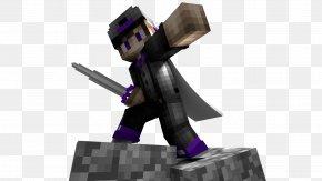 Minecraft - Minecraft: Pocket Edition MineCon Skin Rendering PNG