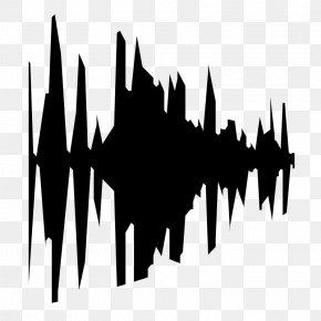 Wave - Sound Acoustic Wave Clip Art PNG