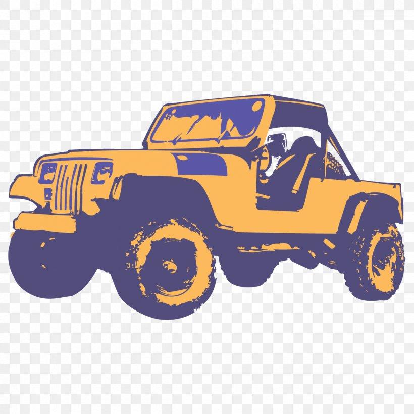 Jeep Wrangler Car Chrysler Neon Sport Utility Vehicle, PNG, 1200x1200px, Jeep, Automotive Design, Automotive Exterior, Brand, Car Download Free