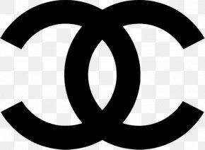 Chanel Logo - Chanel Logo Coco Fashion Show PNG