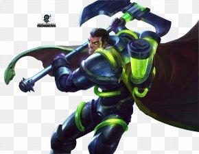 Darius Photos - League Of Legends Skin Ahri PNG
