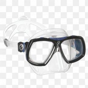 Mask - Aqua-Lung Scuba Diving Diving & Snorkeling Masks Aqua Lung/La Spirotechnique Scuba Set PNG