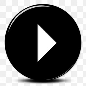 Icon Play Button - YouTube Play Button PNG