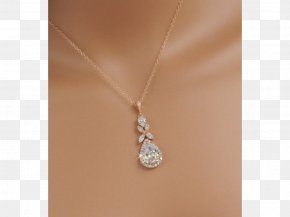 Necklace - Locket Necklace Jewellery Amber PNG