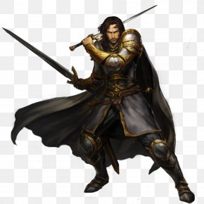Warriors - Video Game Massively Multiplayer Online Role-playing Game PNG