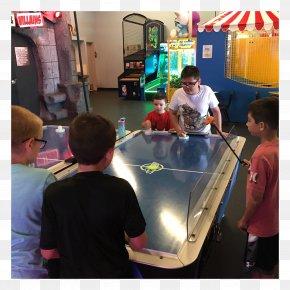 Spring Camp - Battle Blast Laser Tag Child Summer Camp Air Hockey PNG