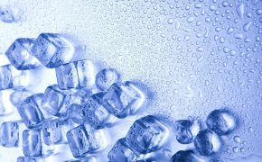 Ice - Ice Desktop Wallpaper High-definition Video 1080p PNG