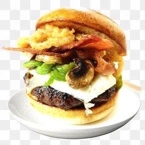 Korean Cuisine - Slider Bulgogi Hamburger Breakfast Sandwich Cheeseburger PNG