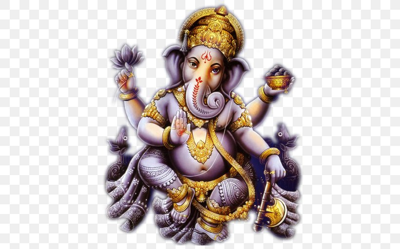 Ganesha Wedding Invitation Mahadeva Lalbaugcha Raja Ganesh