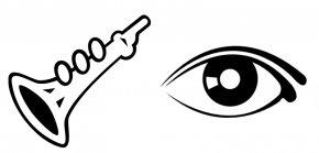 Eye Art Clip - Human Eye Clip Art PNG