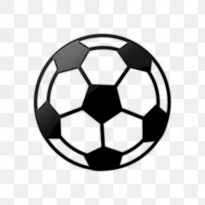 Soccer Ball (Balls) Icon - Inter Milan Football Clip Art PNG