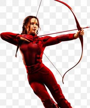 The Hunger Games Photos - Katniss Everdeen Catching Fire Mockingjay The Hunger Games Primrose Everdeen PNG