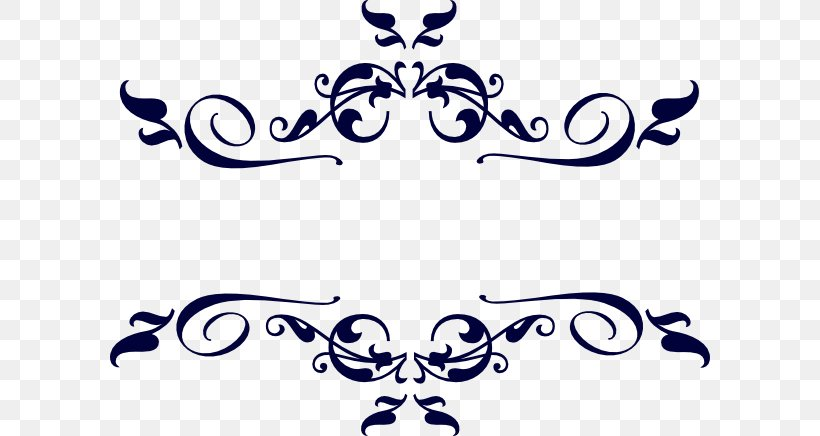 Clip Art Borders And Frames Illustration Image, PNG, 600x436px, Borders And Frames, Area, Art, Artwork, Black And White Download Free