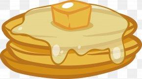 Bread And Butter - Breakfast Pancake Waffle Pretzel Bread PNG