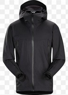 Arc'teryx - Hoodie Arc'teryx Jacket Clothing Gore-Tex PNG