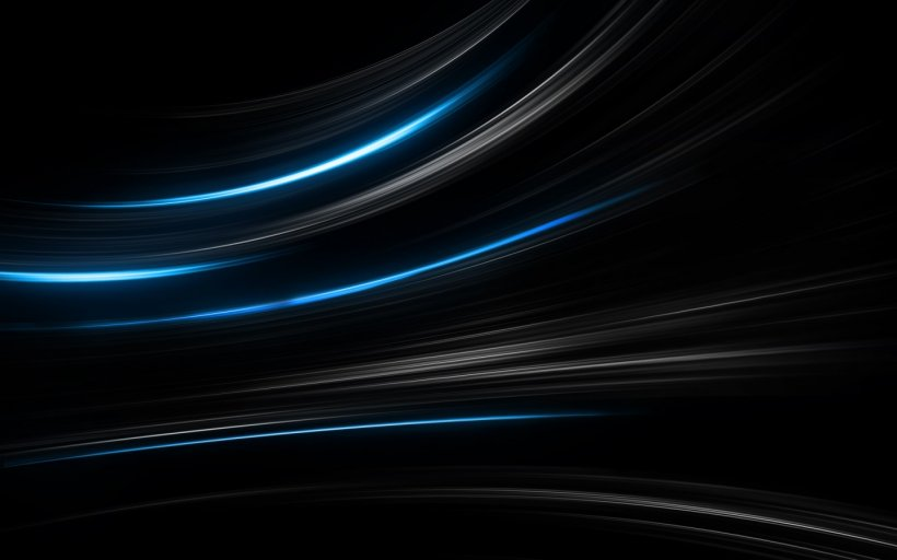 Laptop Desktop Wallpaper High Definition Television Blue Wallpaper Png 1440x900px 4k Resolution Laptop Atmosphere Black Blue
