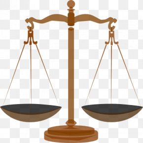 Symbol - Measuring Scales Lady Justice Clip Art Image Vector Graphics PNG