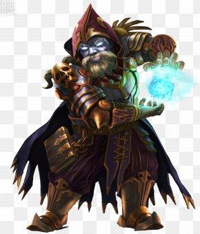 Dwarf - Dungeons & Dragons Pathfinder Roleplaying Game D20 System Dwarf Warlock PNG