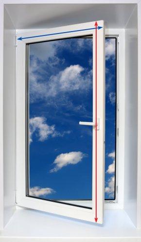 Window - Window Door Polyvinyl Chloride Plastic VEKA PNG