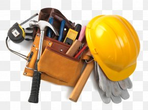 Electrical Tools Helmet - Tool Architectural Engineering Carpenter Building Clip Art PNG