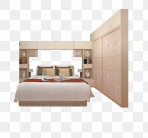 Furniture Custom Closet - Wardrobe Furniture Closet Bedroom Wall PNG