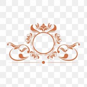 Elegant Frame - Wedding Invitation Picture Frames Ornament Clip Art PNG