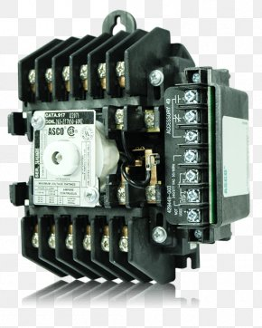 Highintensity Discharge Lamp - Wiring Diagram Contactor Electrical Wires & Cable Electrical Switches PNG