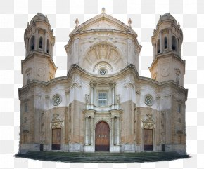 Cathedral Free Download - Cádiz Cathedral Burgos Cathedral PNG