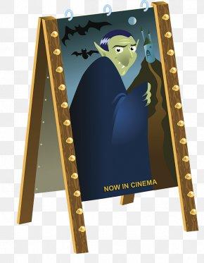 Halloween Vampire - Count Dracula Vampire Illustration PNG