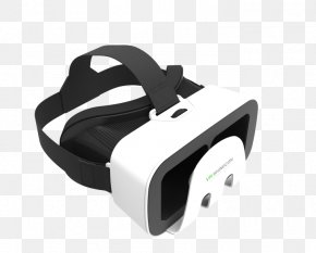 Glasses - Goggles Virtual Reality Glasses Polarized 3D System Google Cardboard PNG