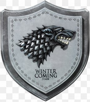 Home - House Stark A Game Of Thrones Eddard Stark Winter Is Coming House Targaryen PNG