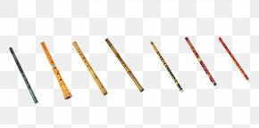 A Large Collection Of Flute - Designer Dizi PNG