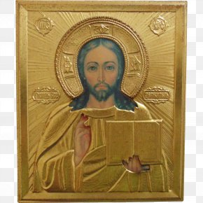 Jesus - Jesus Religion Russian Orthodox Church Russian Icons Icon PNG