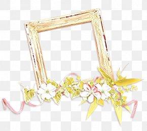 Picture Frames Floral Design Product Design Rectangle PNG