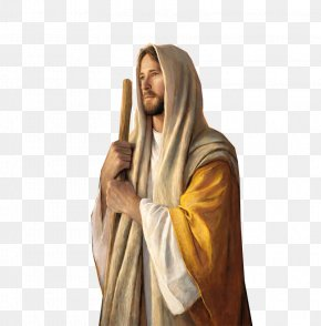 Jesus Christ - Depiction Of Jesus Christianity PNG